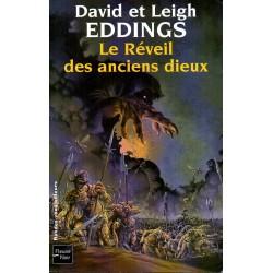 Le Réveil des anciens dieux - David et Leigh Eddings - (Science Fiction)