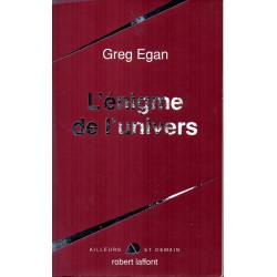 L'énigme de l'univers - Greg Egan - (Science Fiction)