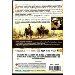 Coups de feu dans la Sierra (Randolph Scott) - DVD Zone 2