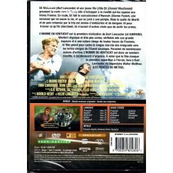 L'Homme du Kentucky (de Burt Lancaster) - DVD Zone 2
