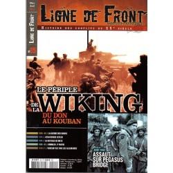 Ligne de Front n° 35 - Le Périple de la WIKING