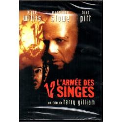L'Armée des 12 Singes - DVD Zone 2