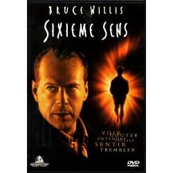 Sixième Sens (Bruce Willis) - DVD Zone 2