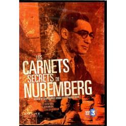Les Carnets Secrets de Nuremberg (de Jean-Charles Deniau) - DVD Zone 2