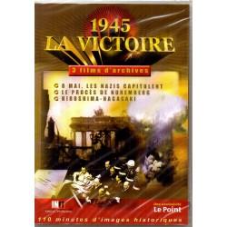1945, la Victoire - DVD Zone 2