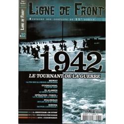 Ligne de Front n° 32 - 1942, le tournant de la guerre