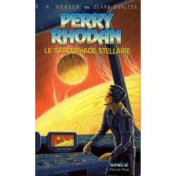 Perry Rhodan n° 125 - Le Sarcophage Stellaire (K.H. Scheer & Clark Darlton)