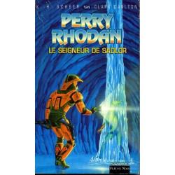 Perry Rhodan n° 124 - Le Seigneur de Sadlor (K.H. Scheer & Clark Darlton)