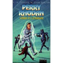 Perry Rhodan n° 122 - L'Emir et l'Eternité (K.H. Scheer & Clark Darlton)