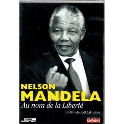 Nelson Mandela, au nom de la Liberté  (de Joël Calmettes) - DVD Zone 2