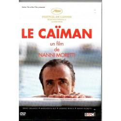 Le Caïman (un film de Nanni Moretti) - DVD Zone 2