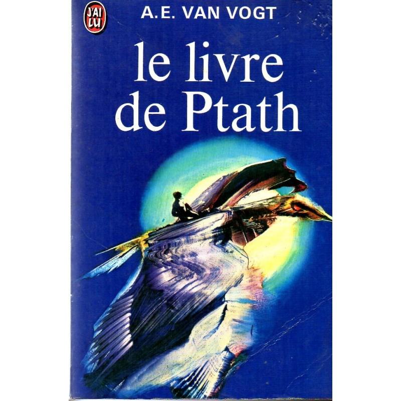 Le Livre de Ptath - A.E. Van Vogt - (Science Fiction)