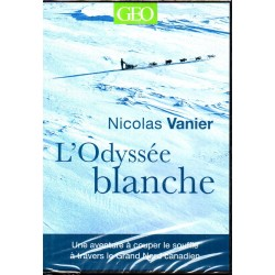 L'Odyssée Blanche - DVD Zone 2