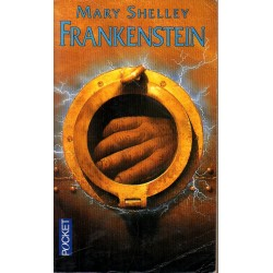 Frankenstein - Mary Shelley - (Fantastique)