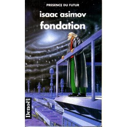 Fondation - Isaac Asimov - (Science Fiction)