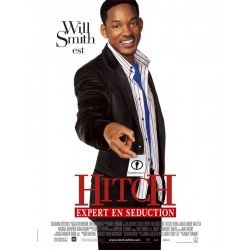 Hitch, Expert en séduction (Will Smith) - DVD Zone 2