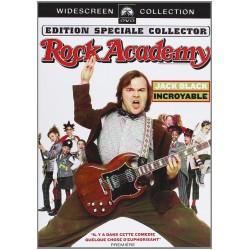 Rock Academy - DVD Zone 2