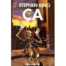 Ça - Tome 2 - Stephen King - (Épouvante)