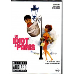 Un Idiot à Paris (un film de Serge Korber) - DVD Zone 2