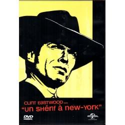 Un Shérif à New York - DVD Zone 2