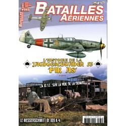 Batailles Aériennes n° 65 - La JG 53 : Sur la voie de la défaite
