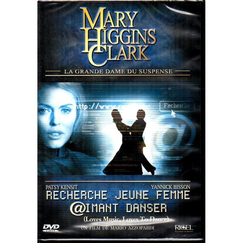mary higgins clark recherche jeune femme aimant danser)