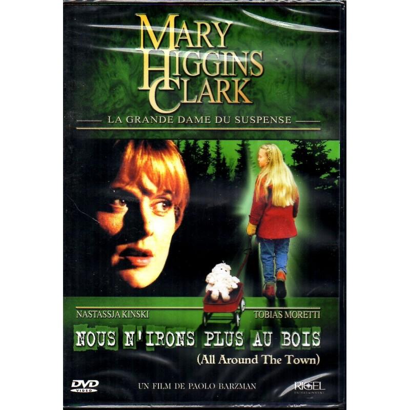 Nous n'irons plus au Bois  ( Mary Higgins Clark ) - DVD Zone 2