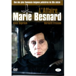 L'Affaire Marie Besnard (Alice Sapritch & Bernard Fresson) - DVD Zone 2