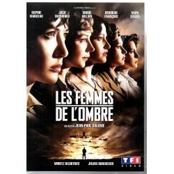 Les Femmes de l'Ombre (Sophie Marceau & Julie Depardieu) - DVD Zone 2