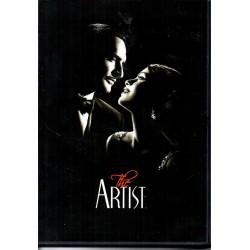 The Artist (Jean Dujardin & Berenice Bejo) - DVD Zone 2