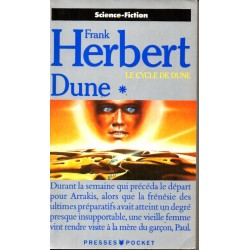 Dune - Franck Herbert - (Science Fiction)