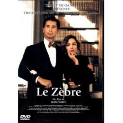 Le Zèbre (Thierry Lhermitte) - DVD Zone 2