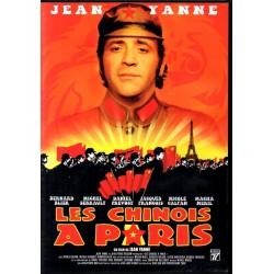 Les Chinois à Paris (Jean Yanne) - DVD Zone 2