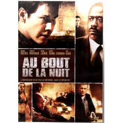 Au bout de la nuit (Keanu Reeves, Forest Whitaker) - DVD Zone 2