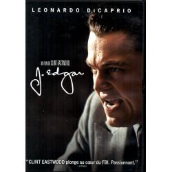 J. Edgar (Leonardo DiCaprio) - DVD Zone 2