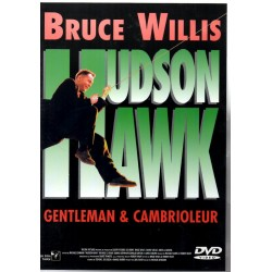 Hudson Hawk (Bruce Willis) - DVD Zone 2