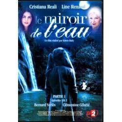 Le Miroir de l'Eau, une film de Edwin Baily (Cristiana Reali & Line Renaud) - (Pack 3 DVD) - DVD Zone 2
