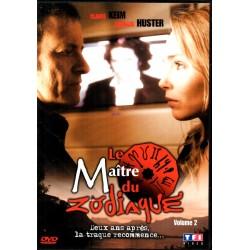 Le Maître du Zodiaque (Claire Keim & Francis Huster) - (Pack 3 DVD) - Volume 2