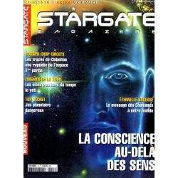 Stargate n°3 - La Conscience au-delà des sens