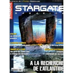 Stargate n°5 - A la recherche de l'Atlantide