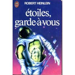 Etoiles, garde-à-vous - Robert Heinlein (Science Fiction)