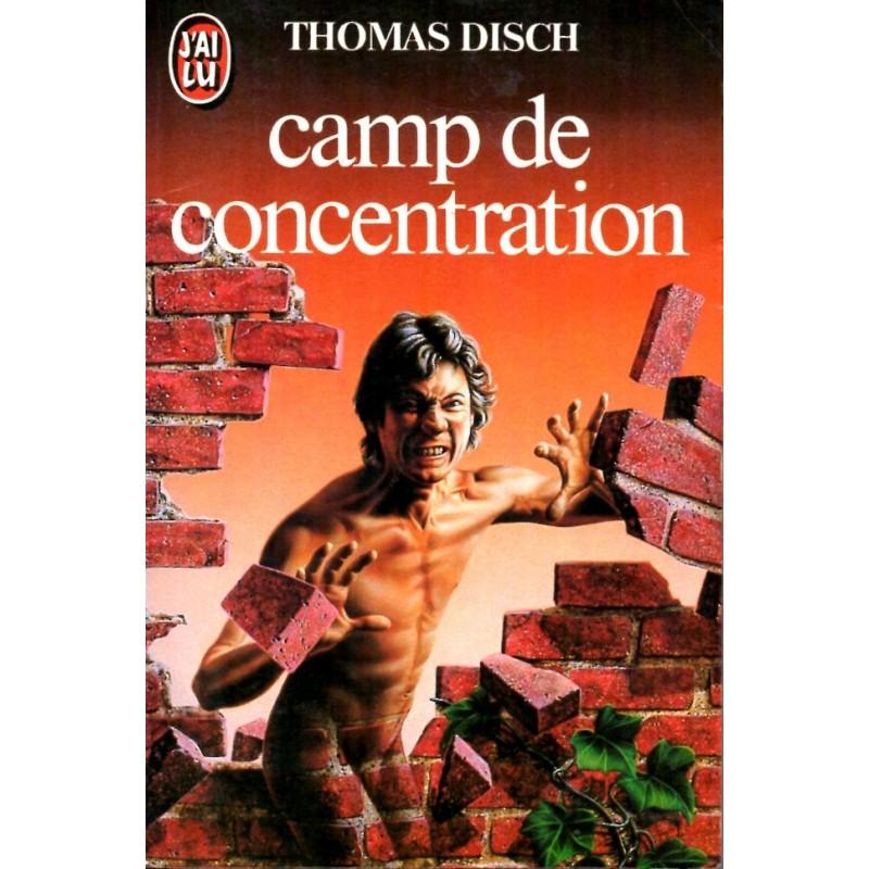 Camp de concentration - Thomas Disch (Science Fiction)