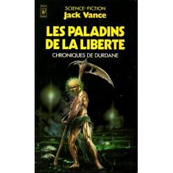Les Paladins de la liberté - Jack Vance (Science Fiction)