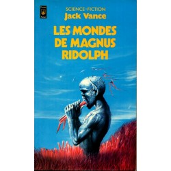 Les Mondes de Magnus Ridolph - Jack Vance (Science Fiction)