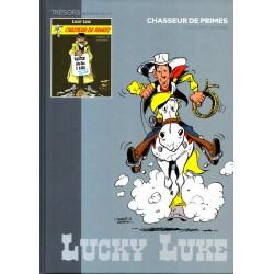Chasseurs de Primes (Lucky Luke) - Bande Dessinée Goscinny & Morris