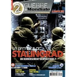 2e Guerre Mondiale n° 46 - La Bataille de Stalingrad