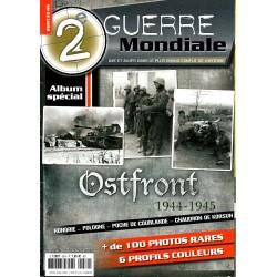 2e Guerre Mondiale n° 30H - OstFront 1944 - 1945 , numéro spécial