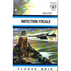 Infection Focale - Jan de Fast (Science Fiction)