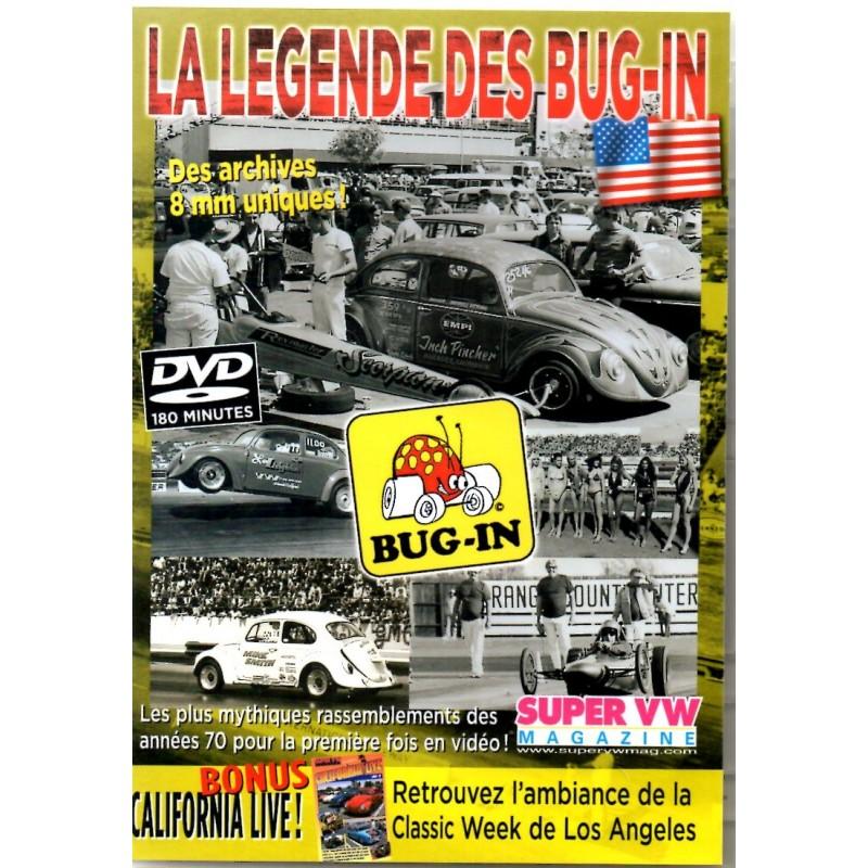 La Légende des Bug-In (Documentaire)