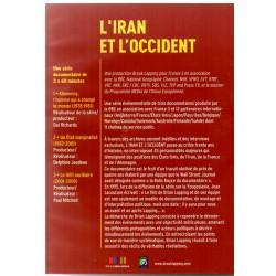 L'Iran et l'Occident, 30 ans de malentendu, de trahison et d'orgueil (Norman Percy & Brian Lapping) - DVD Zone 2